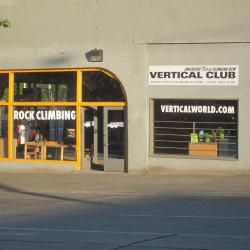 Tacoma Vertical Club