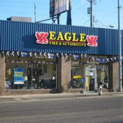Eagle Tire and Automotive
