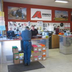 Aaberg's Tool and Equipment Rental and Sales Inc