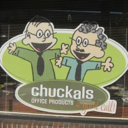 Chuckals Office Products