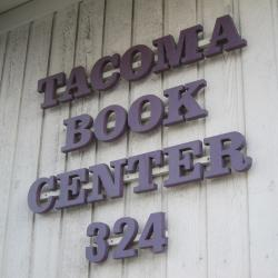 Tacoma Book Center